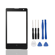 New Front Glass Lens for Nokia Lumia 1020/1520 Outer Touch Panel Replacement