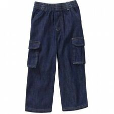Garanimals Baby Toddler Boys Denim Cargo Pants. Delivery is Free