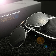 Brand New High-end Polarized Sunglasses Mens Car Driving Fishing Mirror Eyewear