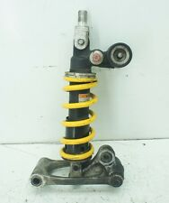 SUZUKI GSXR600 750 GSXR 600 OEM Shock Rear BACK Suspension 06 07 2006 2007
