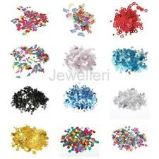 Just married Love Heart Table Confetti Wedding Party Birthday Scatter Decoration