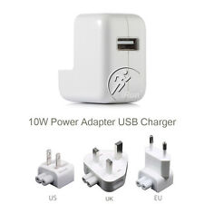 10W USB Power Adapter 5.1V2.1A AC Charger for iPad 4 iPod iPhone 5s 6 6s 7 Plus