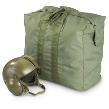 Genuine U.S. Military Surplus Flyer Rigger OD Green Large Duffle Kit Bag type A3