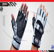 MENS NEW WEIGHT LIFTING GYM GLOVES BODY BUILDING WORKOUT TRAINING AND EXERCISE