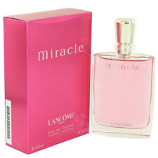 Miracle Perfume Lancome Women Fragrance Eau De Parfum EDP 1 1.7 3.4 oz Spray