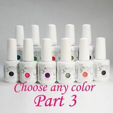 Nail Harmony GELISH Soak off UV / LED Gel Polish .5oz / 15ml / 0.5oz - Part 3