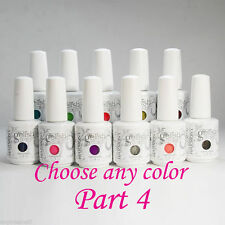 Nail Harmony GELISH Soak off UV / LED Gel Polish .5oz / 15ml / 0.5oz - PART 4