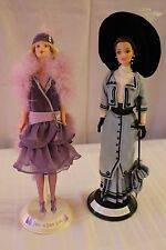 Dance 'til Dawn Promenade in the Park Barbie Great Fashions of the 20th Century