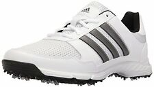 adidas Men's Tech Response WD Ftwwht/D Golf Shoe - Choose SZ/Color