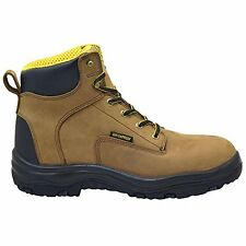 """EVER BOOTS """"Ultra Dry"""" Men's Premium Leather Waterproof Work Boots Insulated"""