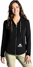 Roxy Women's Hawser Hoodie B Full Zip Fleece - Choose SZ/Color