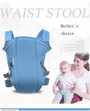 Front and Back Baby Carrier Infant Backpack sling Toddler Newborn Cradle Pouch