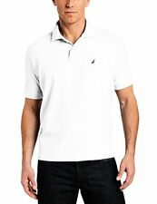 Nautica Big Mens Solid Deck Polo Shirt - Choose SZ/Color