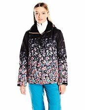 Roxy SNOW Women's Jetty Printed Gradient Regular Fit Jacket - Choose SZ/Color