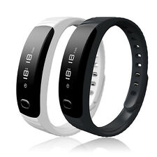 Bluetooth Pedometer Bracelet Activity Fitness Tracker for Android IOS