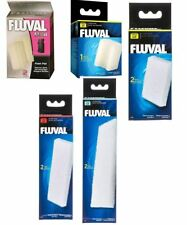 Fluval Aquarium Internal Filter Foam Sponge Pad Mini U1 U2 U3 U4 GENUINE