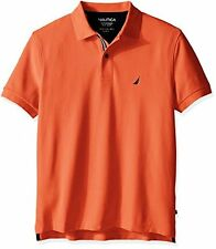 Nautica Men's Slim Fit Performance Deck Polo Shirt - Choose SZ/Color