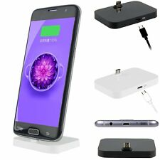 Micro USB Dock Charge Cradle Docking Station For Android Samsung HTC LG Huawei