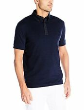 Nautica K61515 Mens Slim Fit Deck Polo Shirt L- Choose SZ/Color.