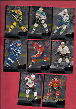 2013-14 Black Diamond - #1 - 100 - Finish Your Set Here - WE COMBINE S/H