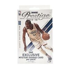 2014-15 Panini Prestige Plus NBA #1 - 200 - FInish Your Set - WE COMBINE S/H