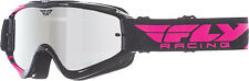 Fly Racing Zone Anti-Scratch Anti-Fog Riding Goggles