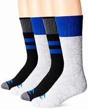 Champion Mens Socks CH703 X2 4-Pack Outdoor Wool Crew- Choose SZ/Color.