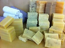 Wholesale Natural Handmade Vegan Cruelty Free Soap - 100 X 80g - Friendly Soap