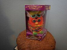 1999 Special Toys r us Edition Tropical Furby.