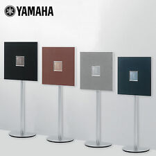 Yamaha ISX-803 Integrated Audio System Bluetooth Speaker 4 Colors