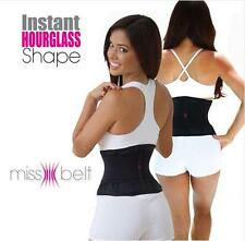 Womens Miss Belt Adjustable Waist Trimmer - AS SEEN ON TV