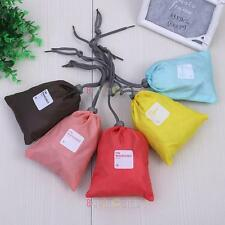 4PCS Practical Waterproof Travel Storage Bags Underwear Shoes Laundry Pouch Set