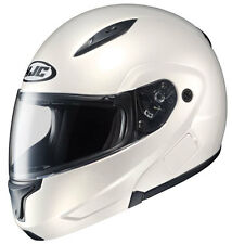 HJC CL-MAX II Solid Full Face Motorcycle Riding Helmet