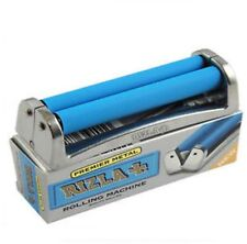 RIZLA Regular Size Cigarette Rolling Machine Metal Rolling Machine UK