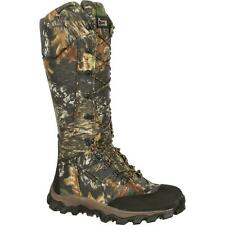 Rocky FQ0007379 Lynx Waterproof Snake Proof Camo Hunting  Boots