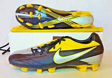 BNIB NIKE TOTAL 90 LASER IV FG ACC FOOTBALL BOOTS SOCCER CLEATS