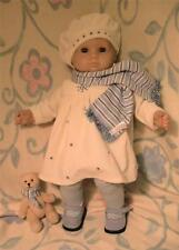 American Girl Bitty Baby Retired Winter Wonderland Set
