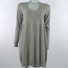 Le Tricot Perugia Dress Grey (ehem