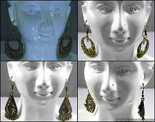 Earrings Sets Antique Indian Lovely Designs Oxidized Metal Handmade Jewelry
