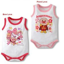Anpanman Baby Clothes Toddler Girls Birthday Singlet Summer Romper Size 00 0 1