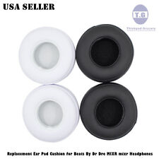 Replacement Ear Pad Cushion for Beats By Dr Dre MIXR mixr Headphones