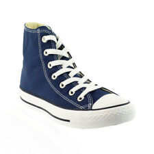 Converse All Star Chuck Taylor Unisex Shoes High - Navy