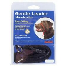 Gentle Leader Headcollar Black S, M, L & XL- Beau Pets Gentle Leader Head Collar