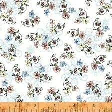 Windham Fabrics - Laundry Day 42418-2 - Quilts, Aprons