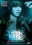 Justin Bieber: A Star Was Born (DVD, 2010)
