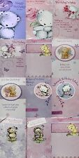 Cute Female Happy Birthday Special Birthday Wishes On your Birthday Message Card