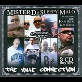 Valle Collection, Mister D & Sleepy Malo, New Box set