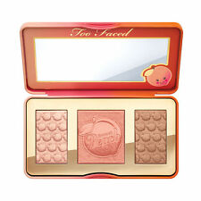Chocolate Bar & Bon Bons & Semi Sweet Peach GLOW Eyeshadow Palette