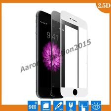 NEW Full Coverage Tempered Glass For Apple Iphone 6/6plus Screen Protector Guard