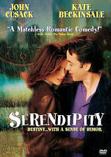 Serendipity Movie, Factory Sealed, New, Free Shipping